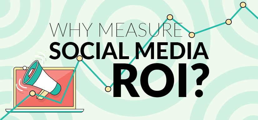 Why Measure Social Media ROI?