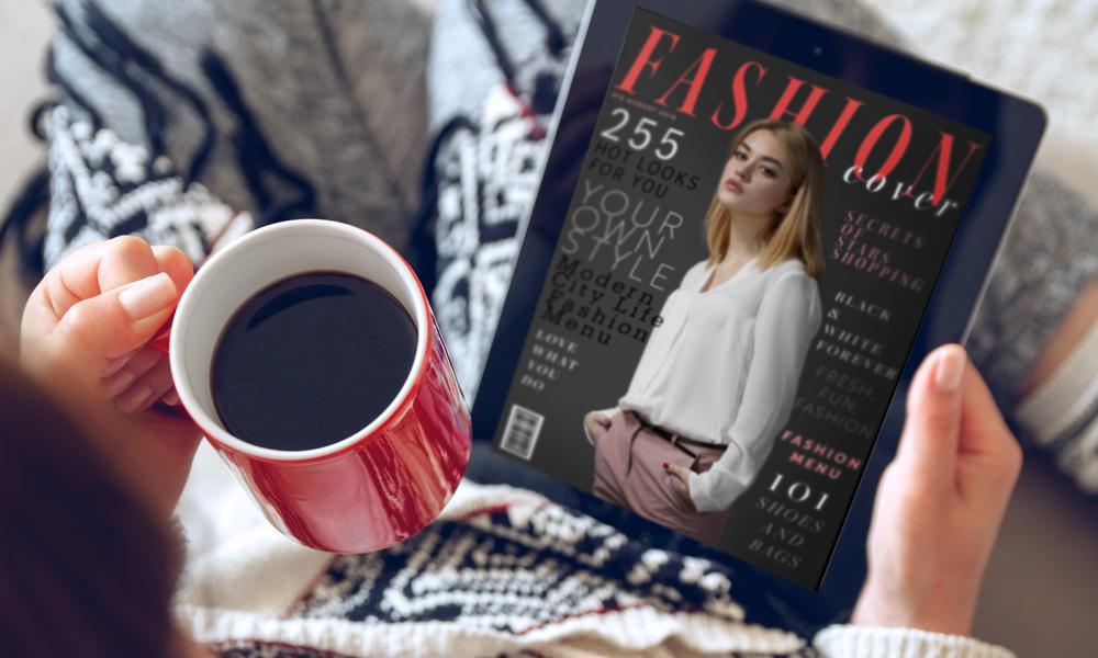 Digital-Magazine