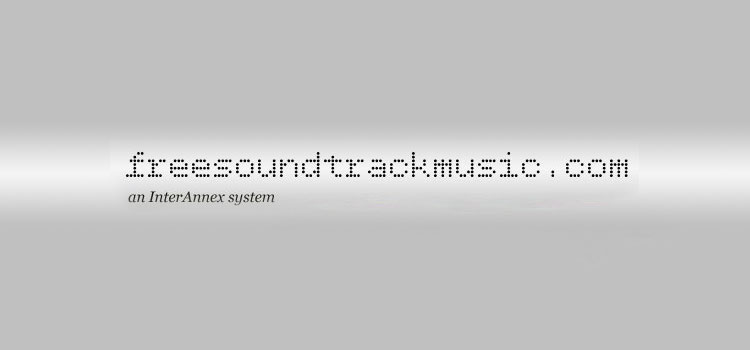 Image Source:  Free Soundtrack Music