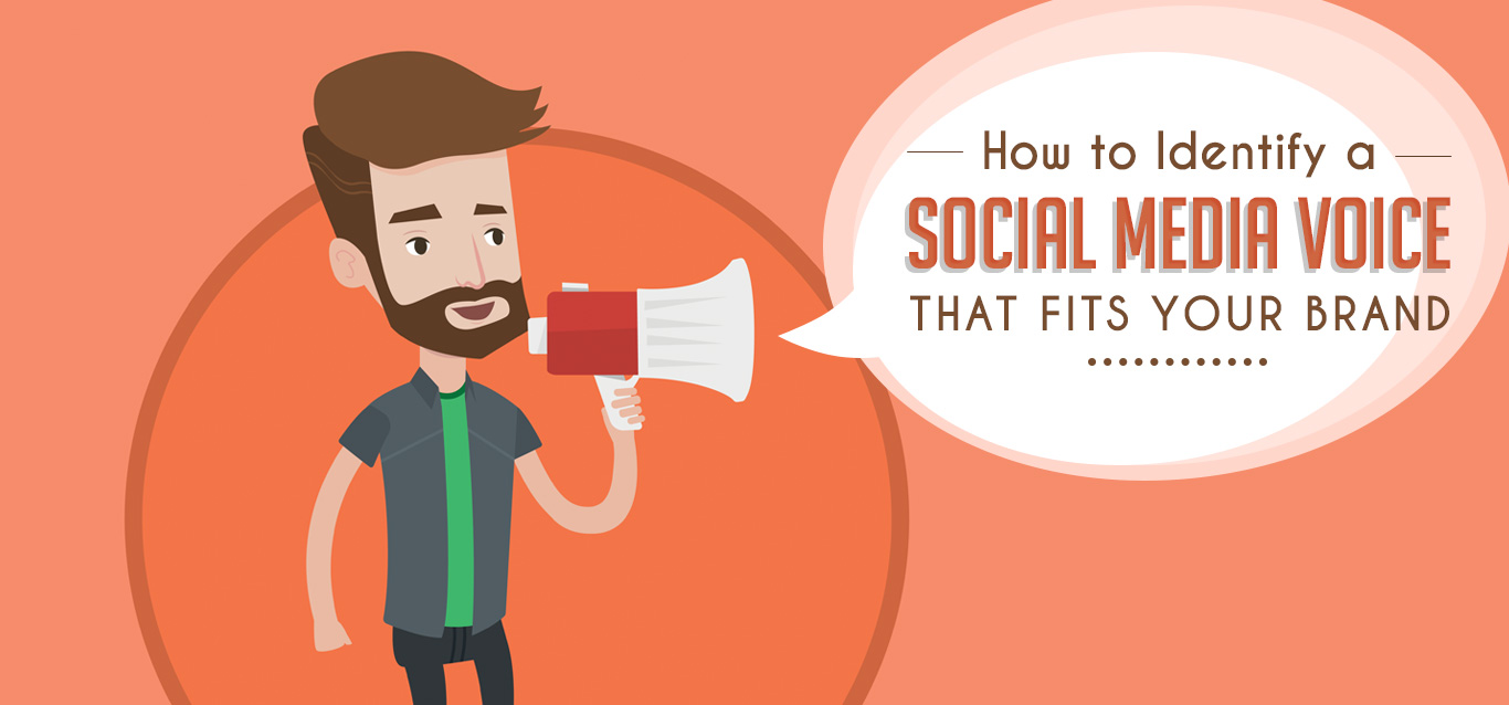 How to Identify a Social Media Voice That Fits Your Brand
