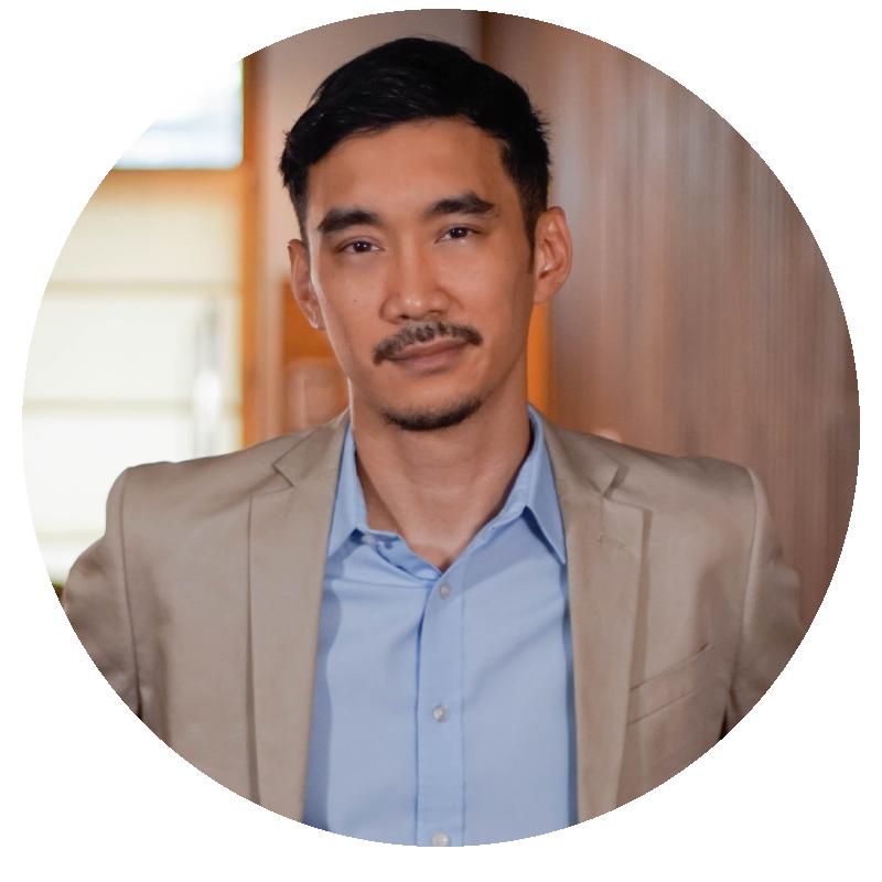 David Castillo - Strategic Planner  | Social Media Marketing Company