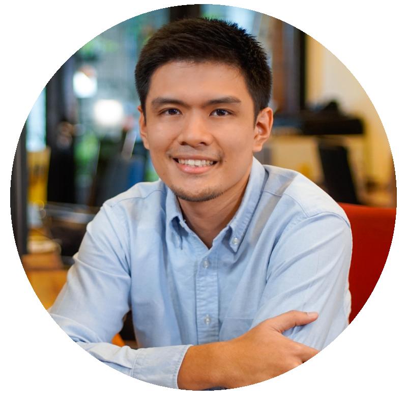 Marco Rafael - Creative Director  | Social Media Marketing Company Philippines