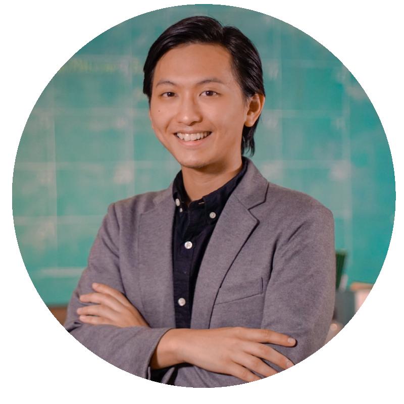 Guio Martinez - Jr. Strategic Planner  | Social Media Marketing Company