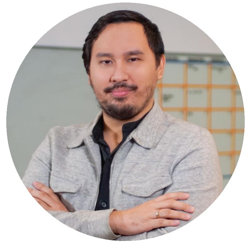 Mathew Chan - Community Manager  | Social Media Marketing Company Philippines