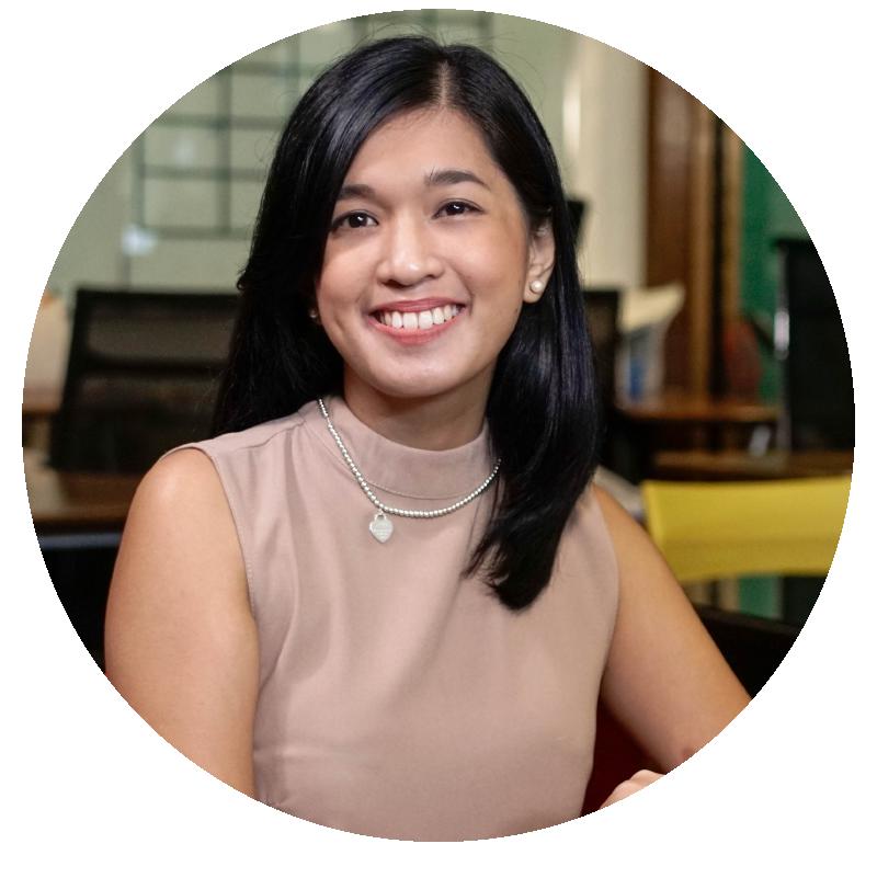 Ysabel Castro - Account Manager  | Social Media Marketing Company Philippines