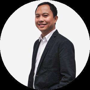Doy Roque - Senior Strategic Counsel  | Social Media Marketing Company