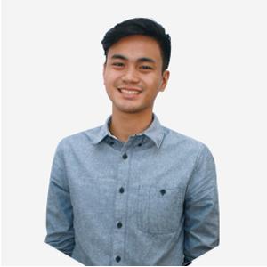 Bino Samson - Senior Graphic Artist/Videographer  | Social Media Marketing Company