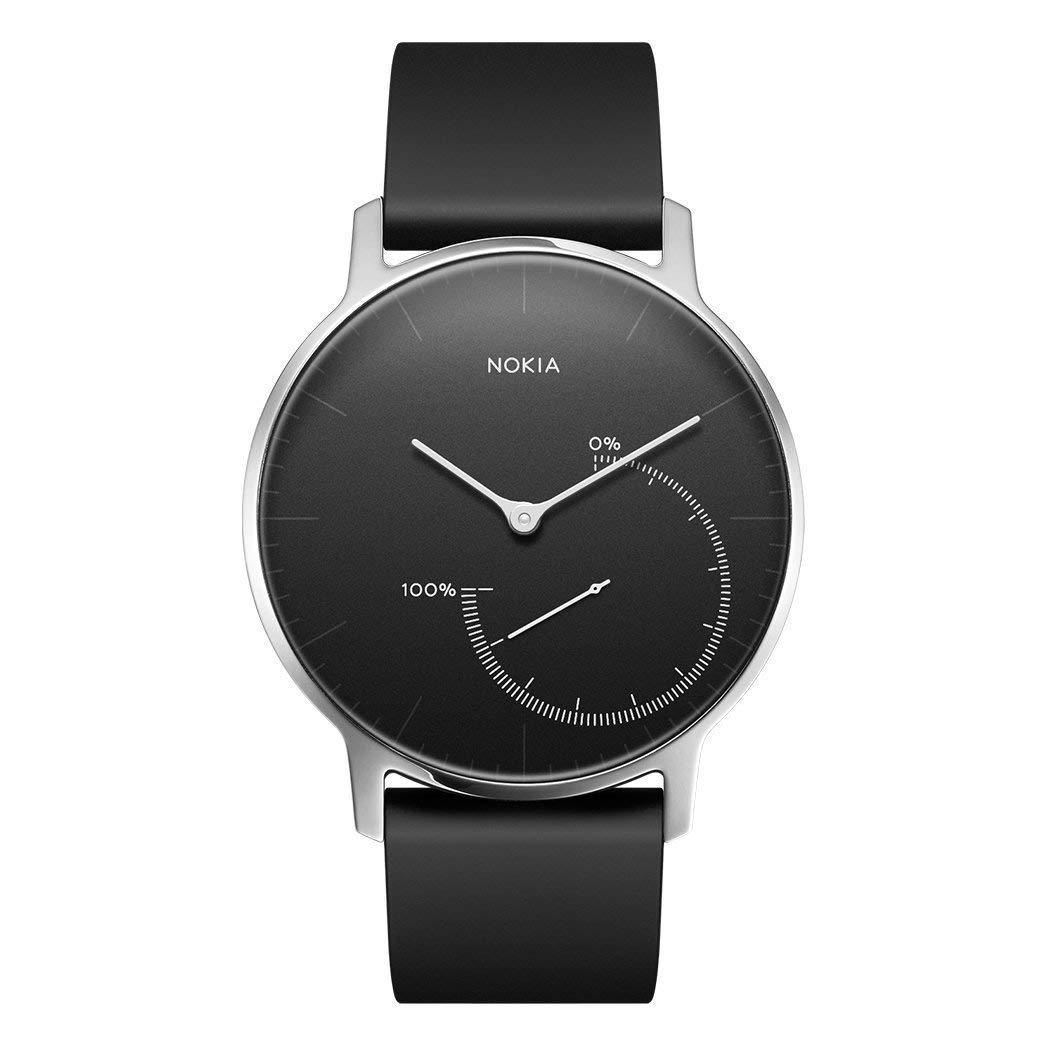 Nokia Silent Smart Alarm Watch
