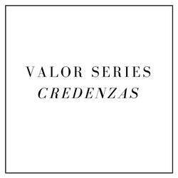 VALOR SERIES | CREDENZAS