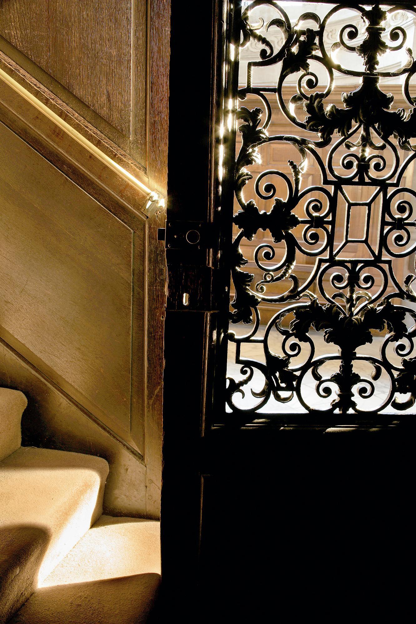 Organ loft steps.jpg