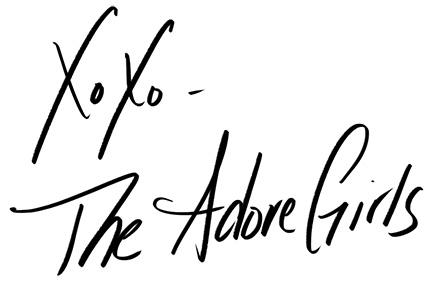 The Adore Girls Nashville, TN women's photography