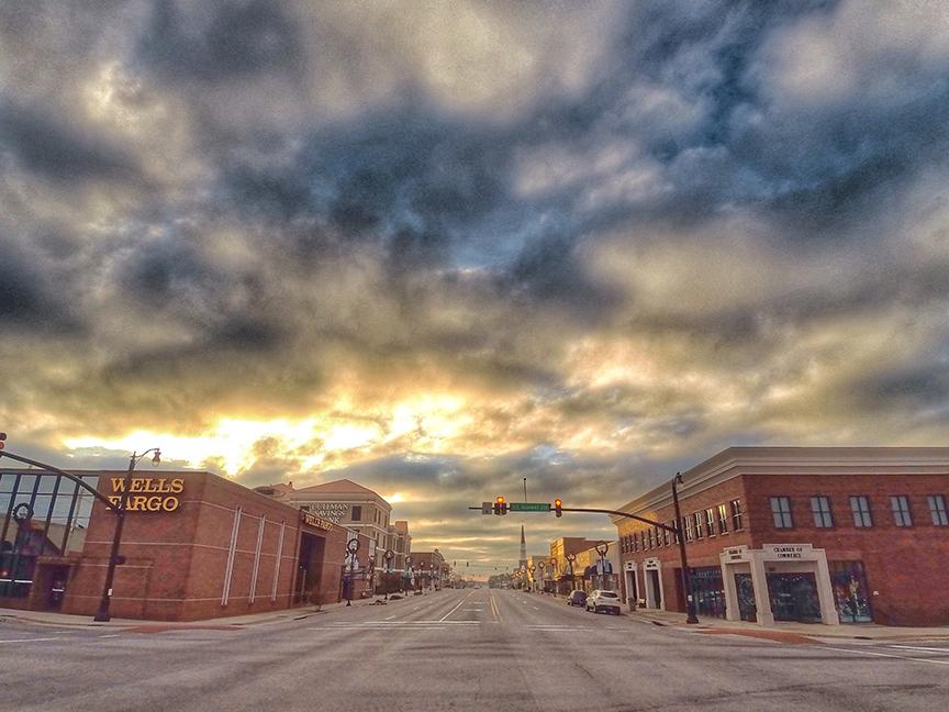 Downtown Cullman