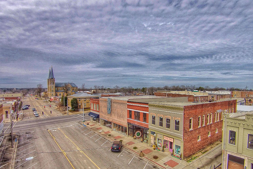 Southern Accents in Cullman