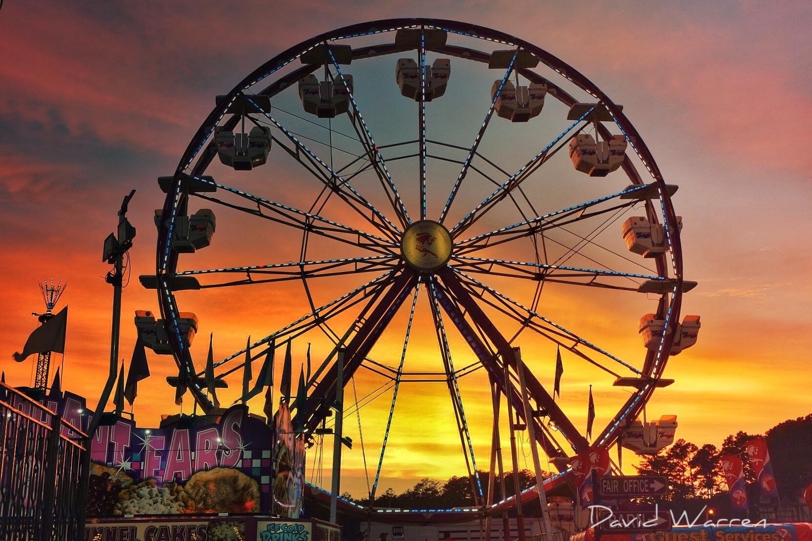 Cullman County Fair
