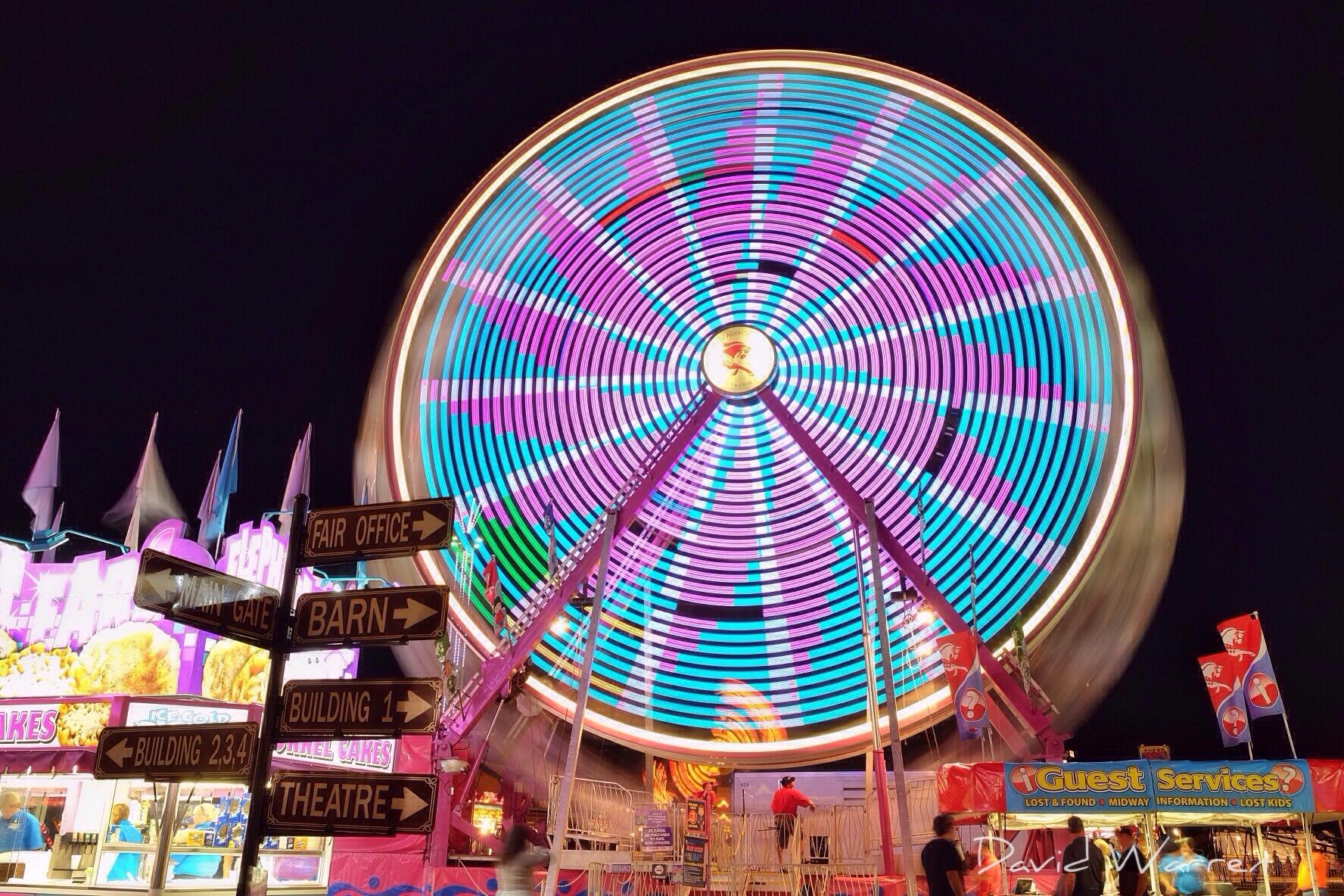 Cullman County Fair 2015