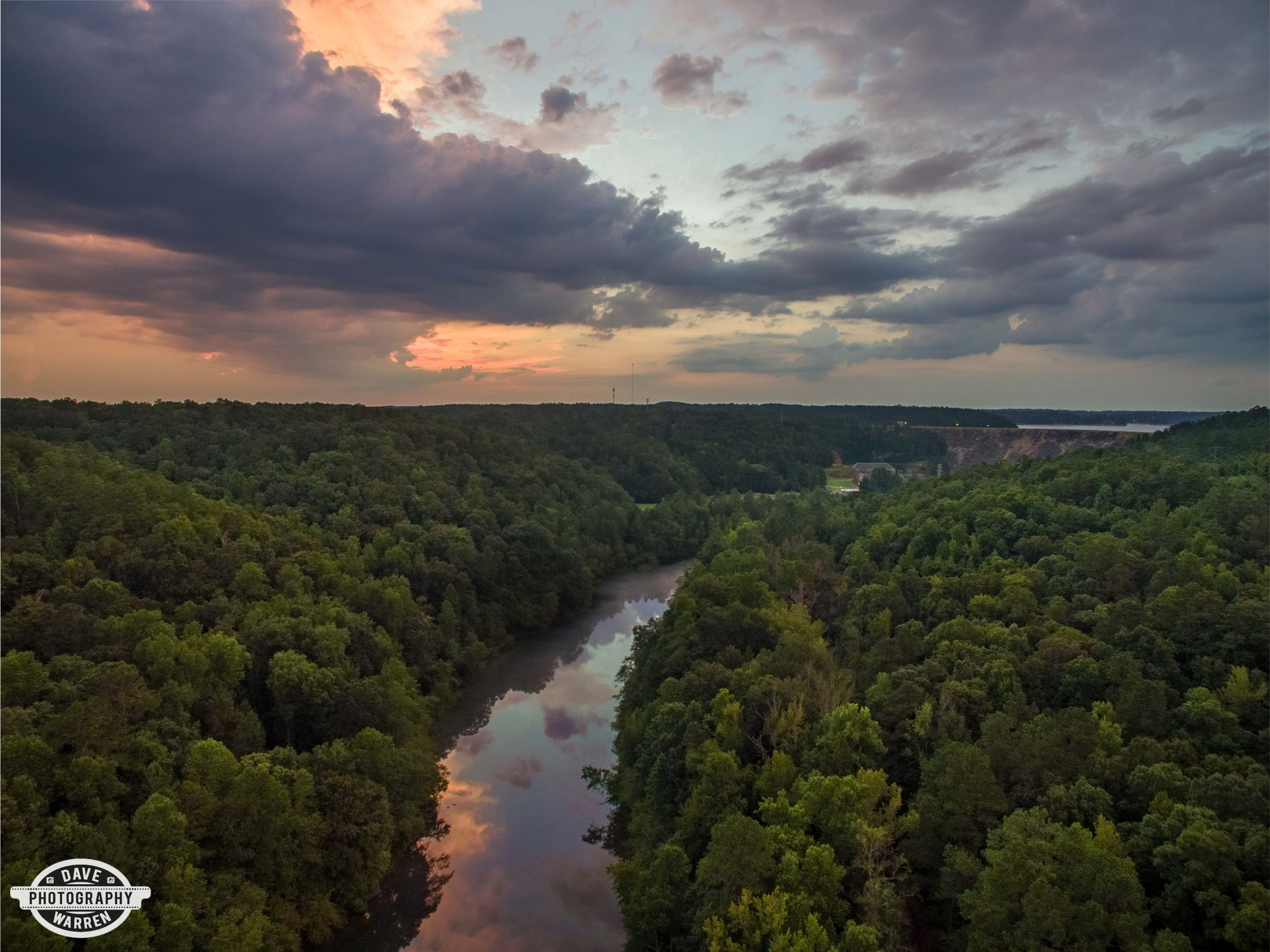 Sipsey Fork of the Black Warrior River