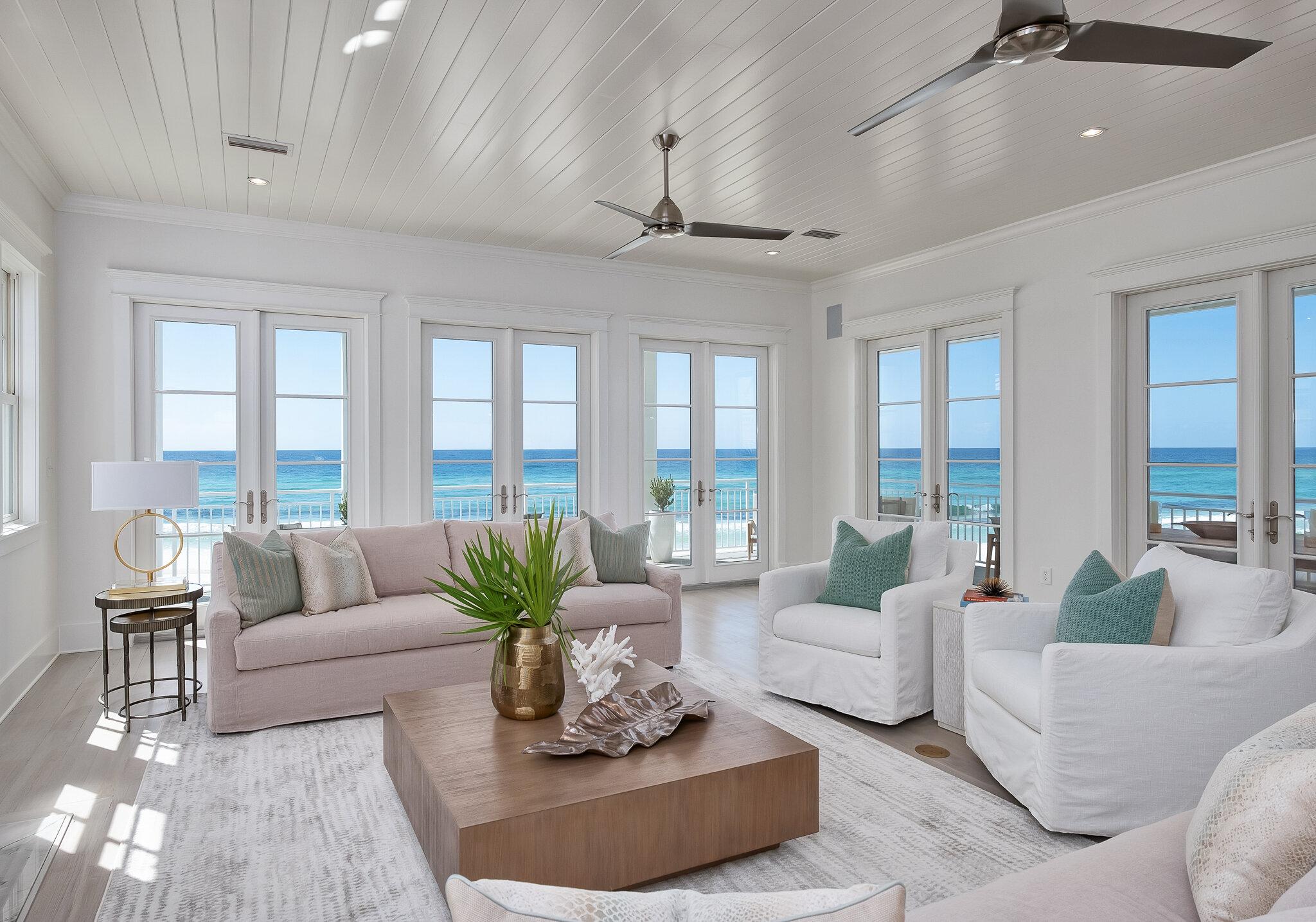 Santa Rosa Beach | Interior