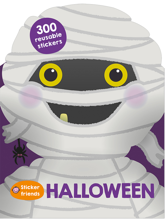 Sticker Friends Halloween Cover.jpg