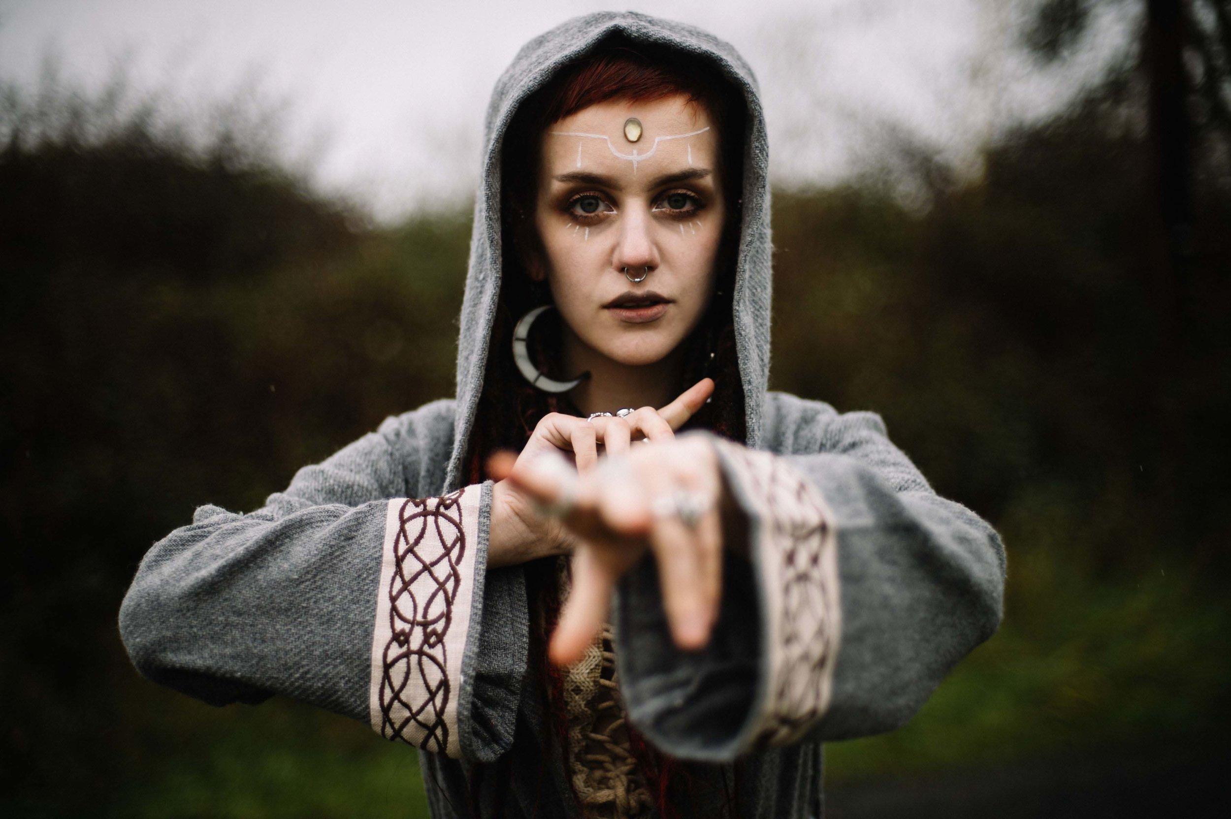 Creating Magic, manifesting Dreams….. fantastic photography by Kate bean photography.