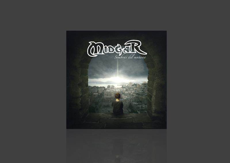 Midgar – Sombras del manana