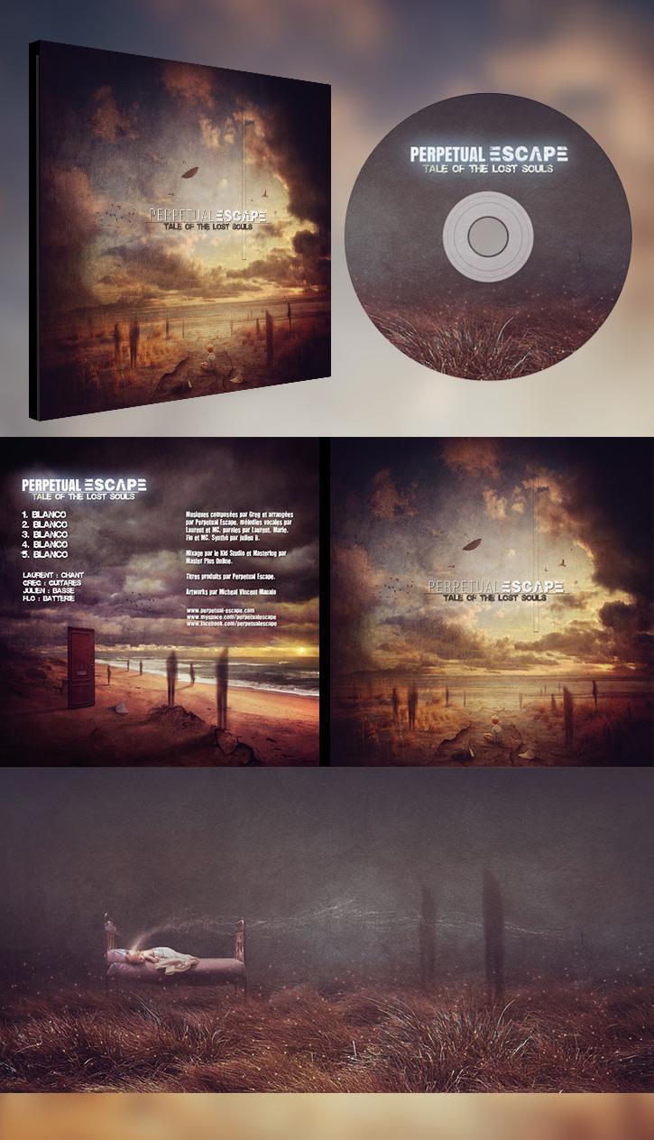 Perpetual Escape – Tale of Lost Souls