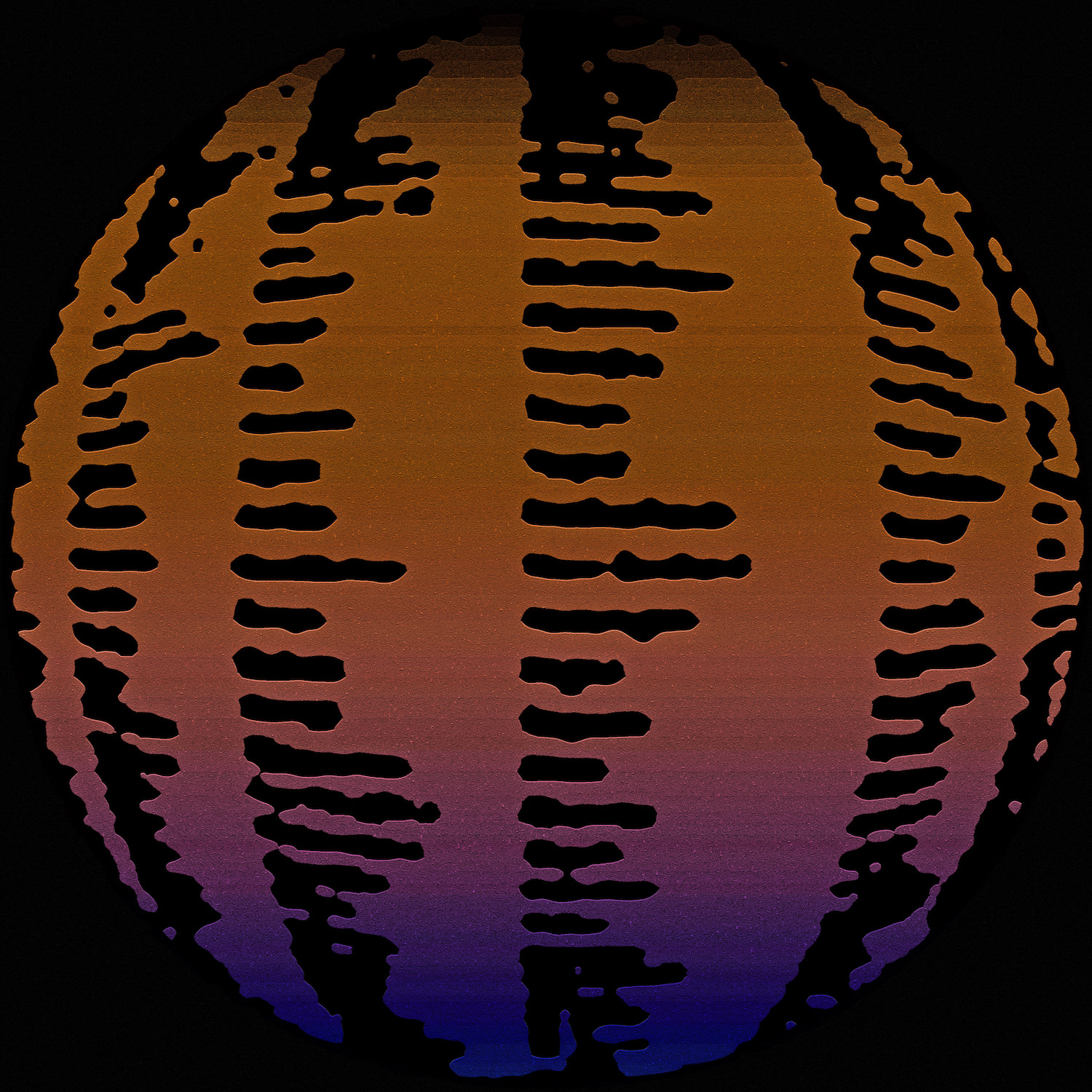 Dec16 final orangegold palette lighter  mosaic participating countries words inverted sphere 30x30 no filter.jpg copy.jpg