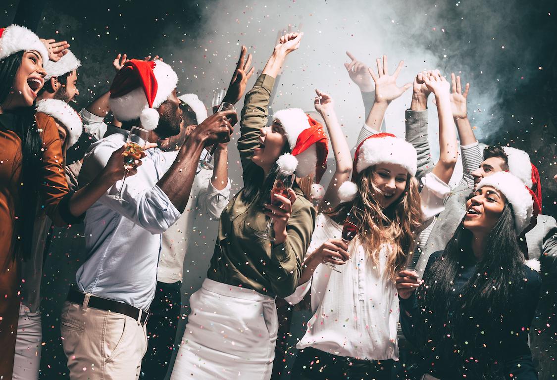 Festive Parties -