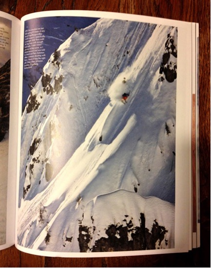 """Ski Journal"" Magazine"