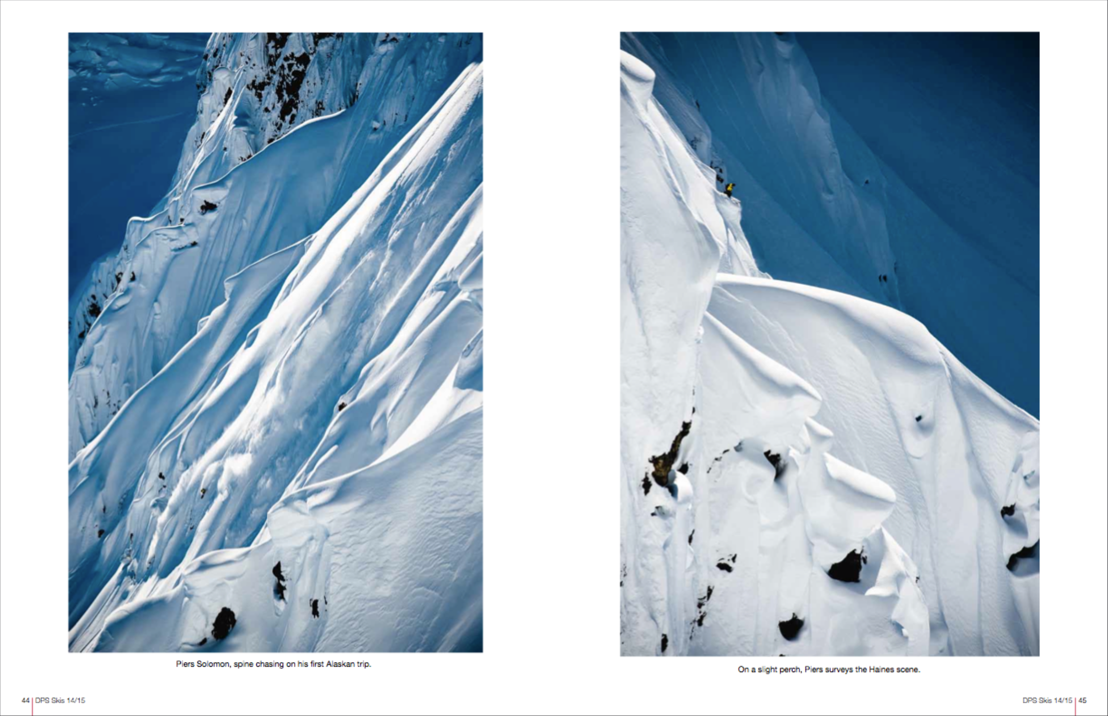DPS Skis Catalog