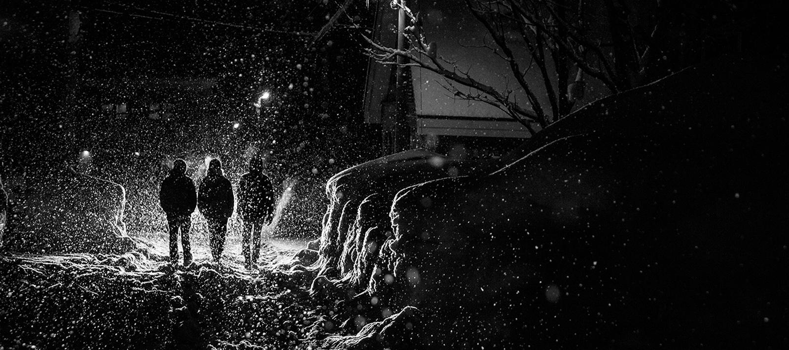 Photo by Oskar Enander