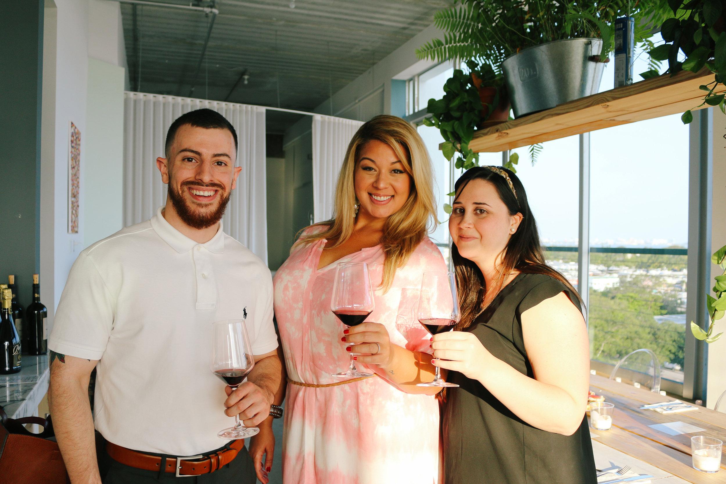 Women Who Wine Uncorked Conversations-Miami Wine Events-Wine Tasting Miami-4.jpg