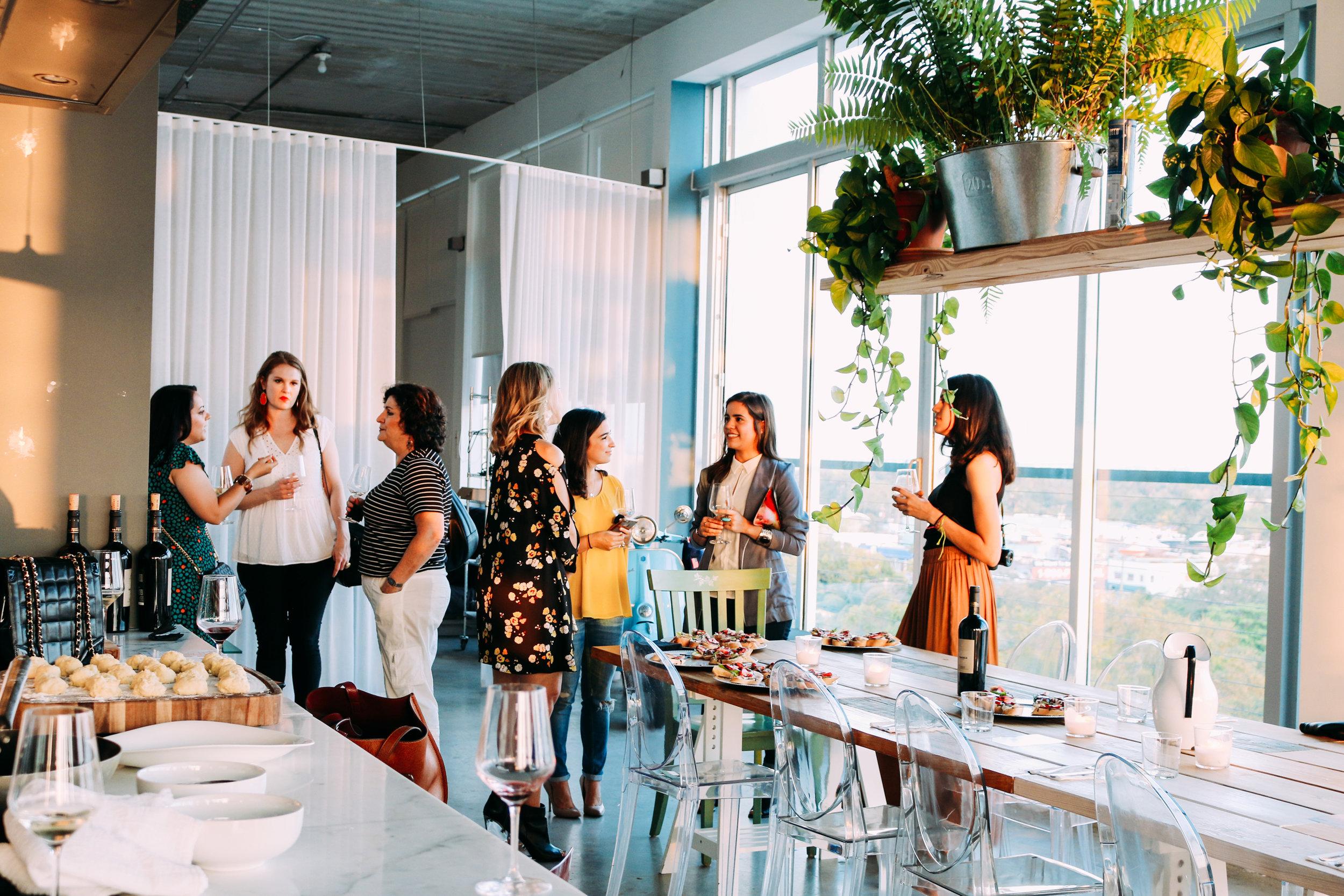 Women Who Wine Uncorked Conversations-Miami Wine Events-Wine Tasting Miami-42.jpg