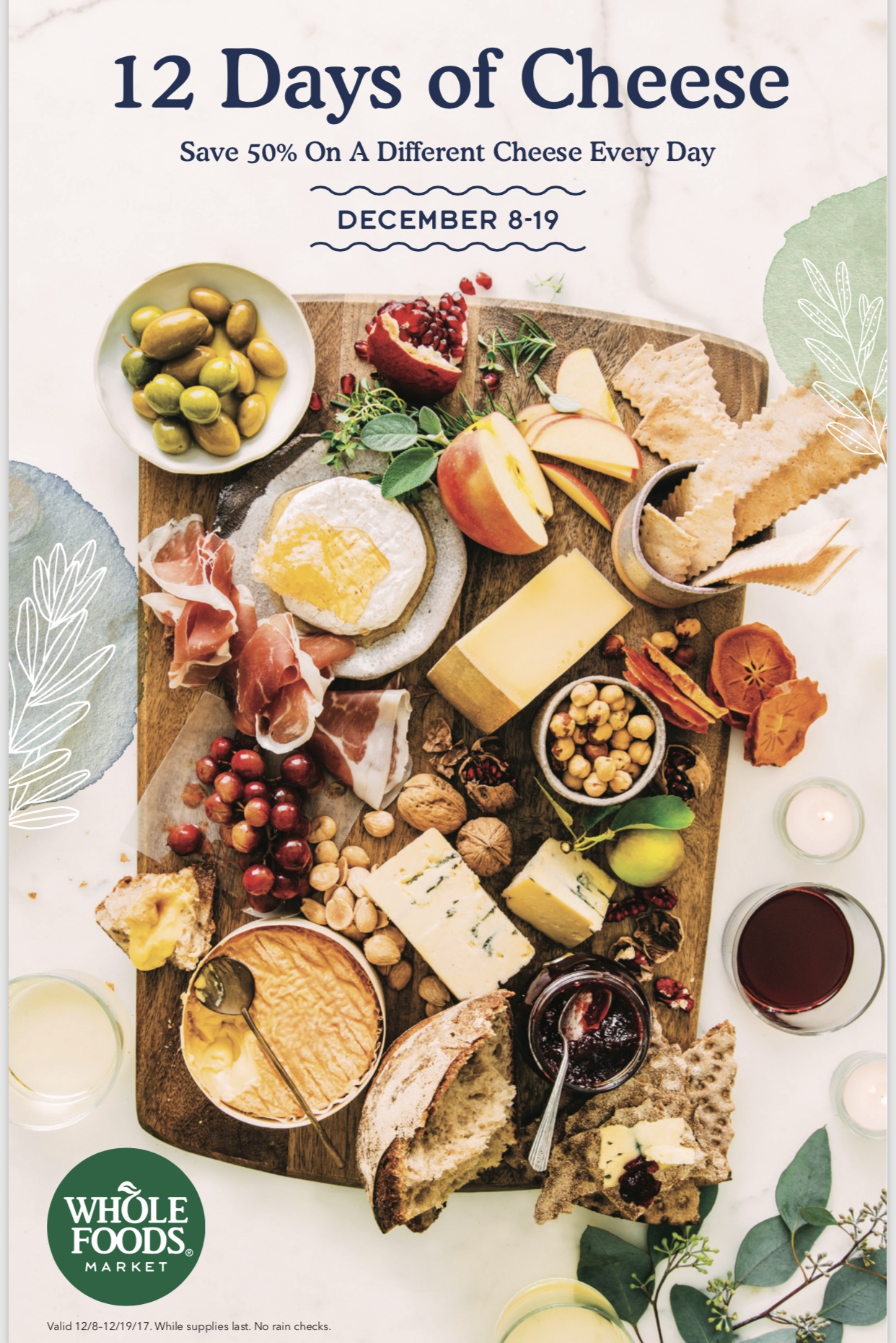 Women Who Wine-Whole Foods 12 Days of Cheese.jpg