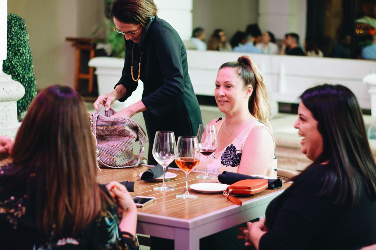 women who wine-tarpon bend coral gables-madia wine-26.jpg