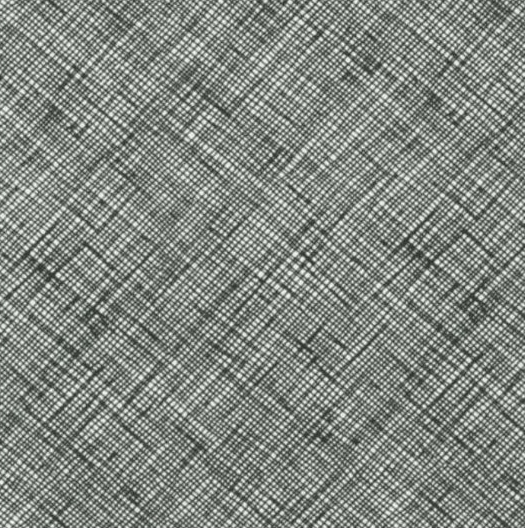 Black and White Architexture Cross-Hatch Cloth