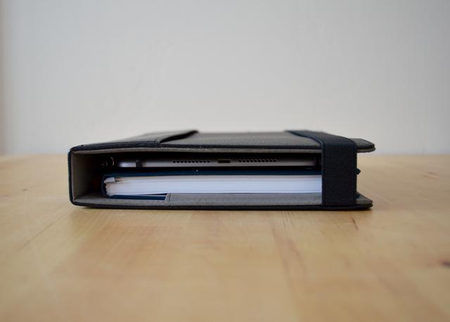 Hatch Notebook