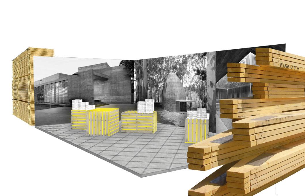 Ausstellungsgestaltung, Swiss Design, Designers Saturday