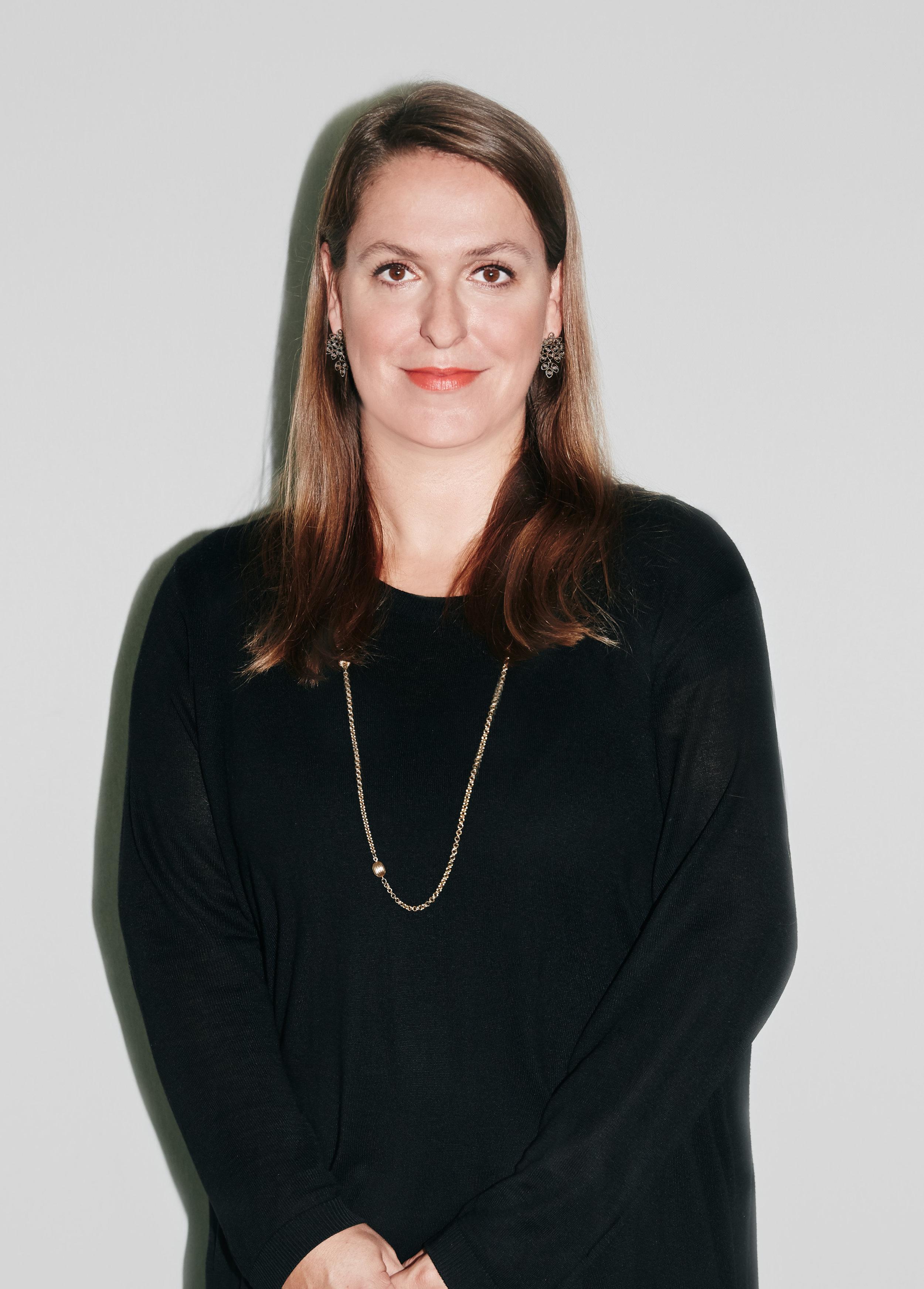 Christina Vaidis   Innenarchitektin