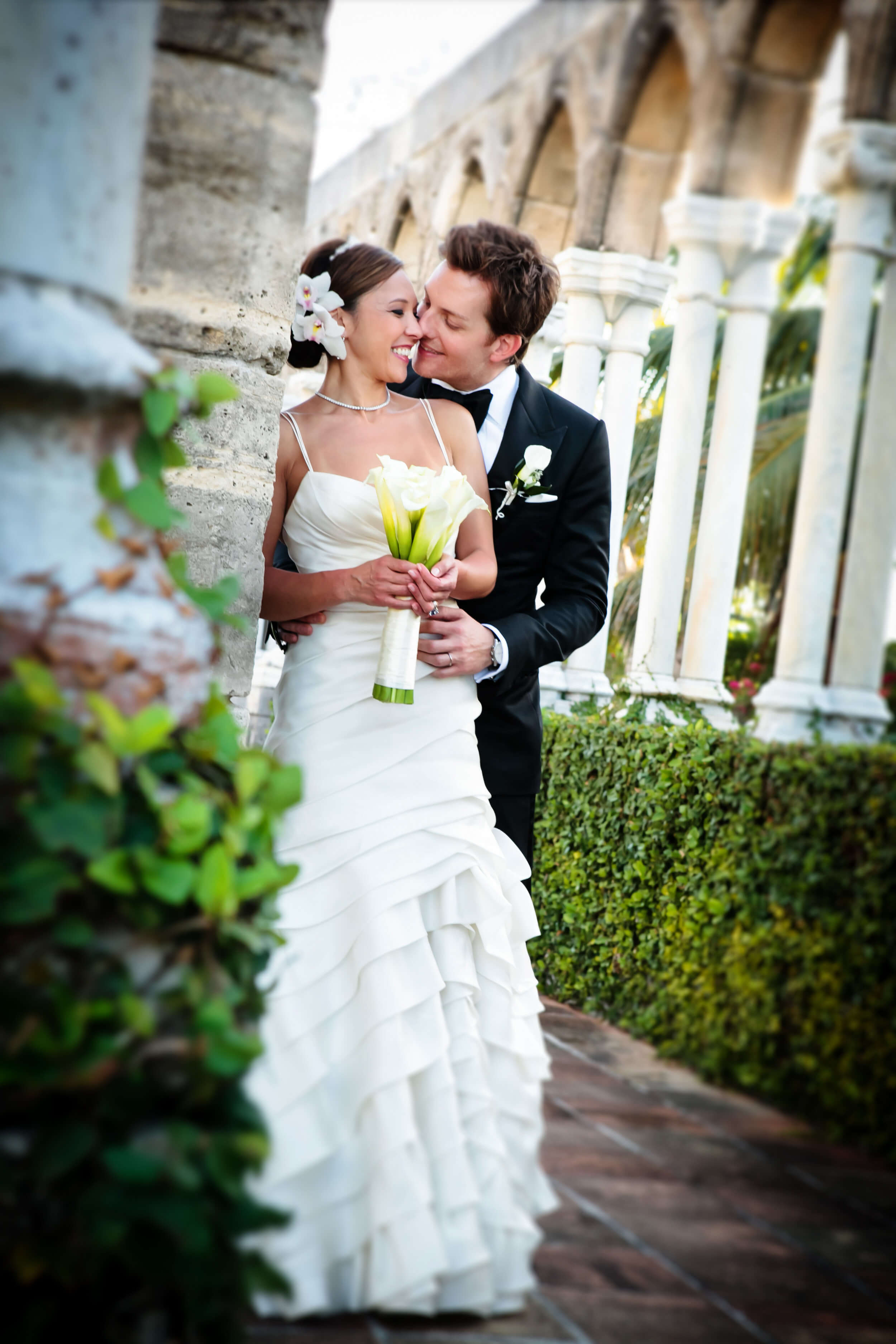 Wedding at the One & Only Ocean Club in The Bahamas -