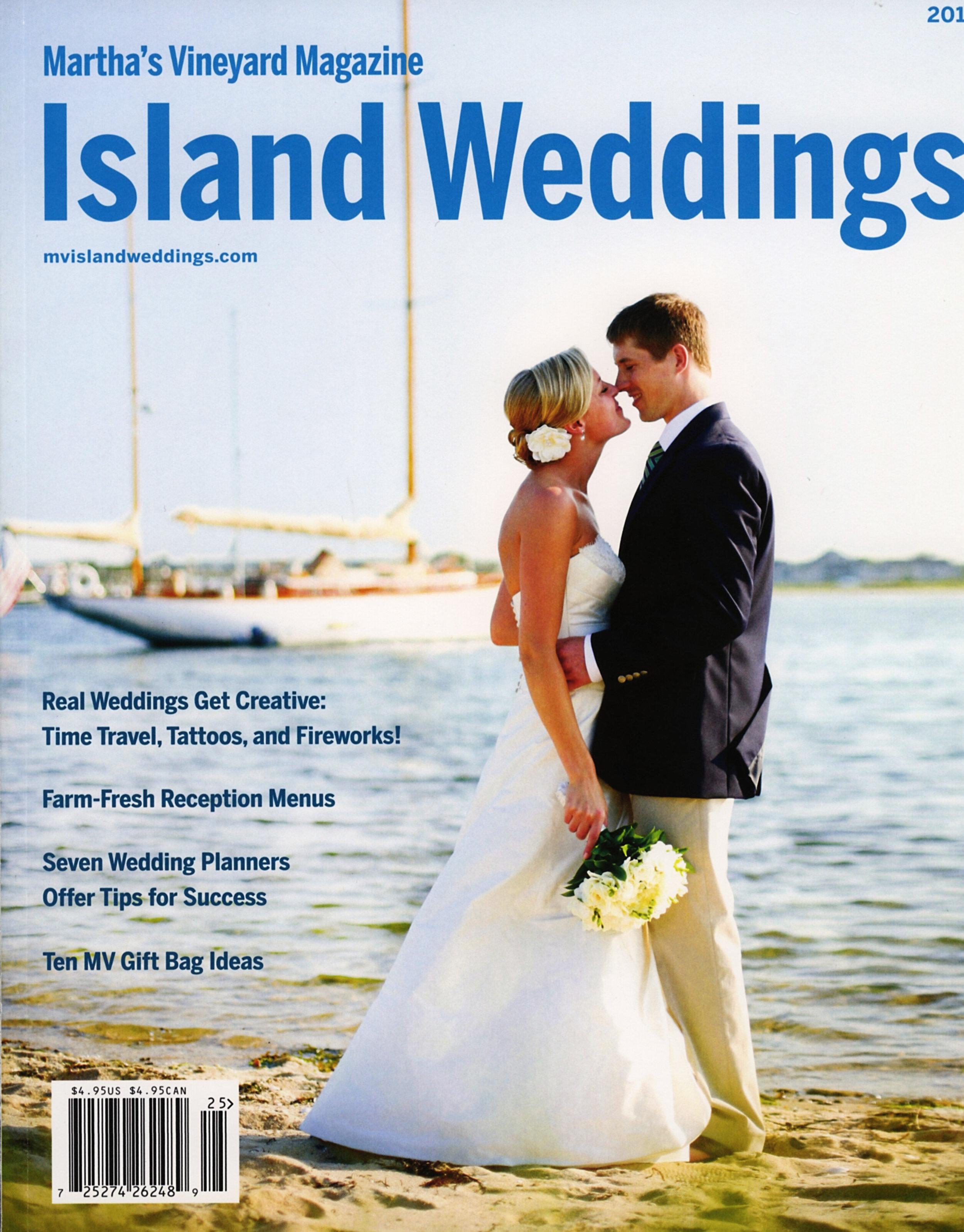 MvIsland weddings