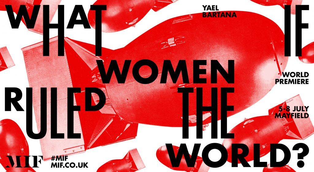 What If Women Ruled the World? - Reina Yaidoo