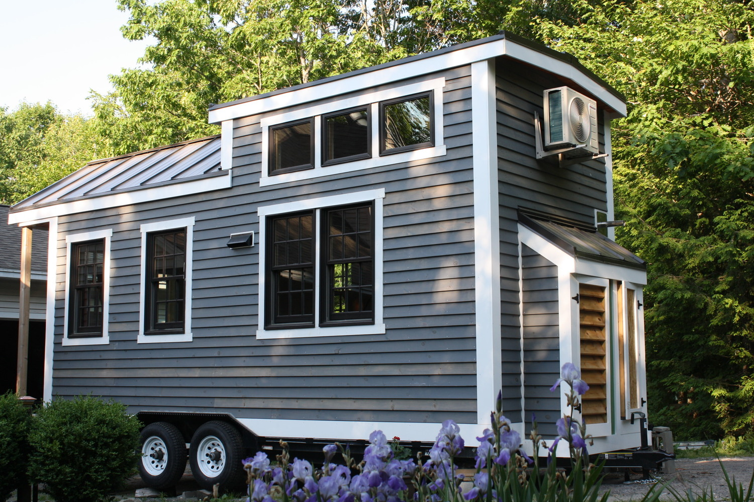 Tiny House Builder In Houlton Maine