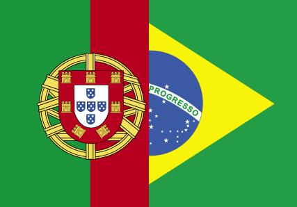 Portuguese: 151 users