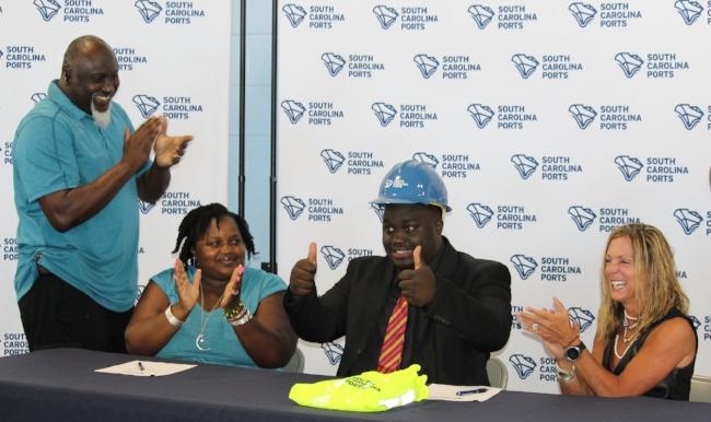 Anthony Richburg Jr. Signing Day.JPG