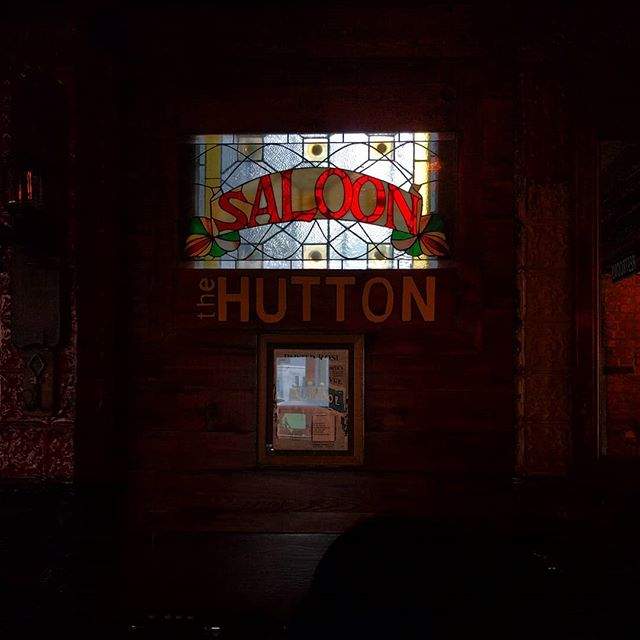 This place is awesome!! Going on in 30 minutes. @thehuttonjc @paullombardomusic