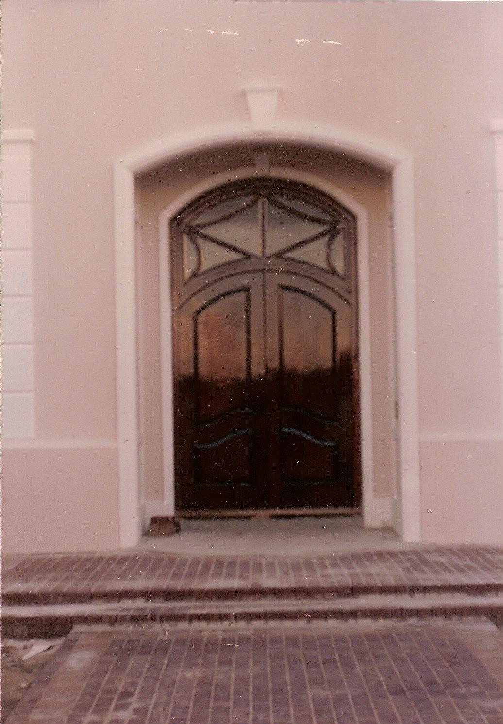 Entry doors, North Palm Beach.jpg