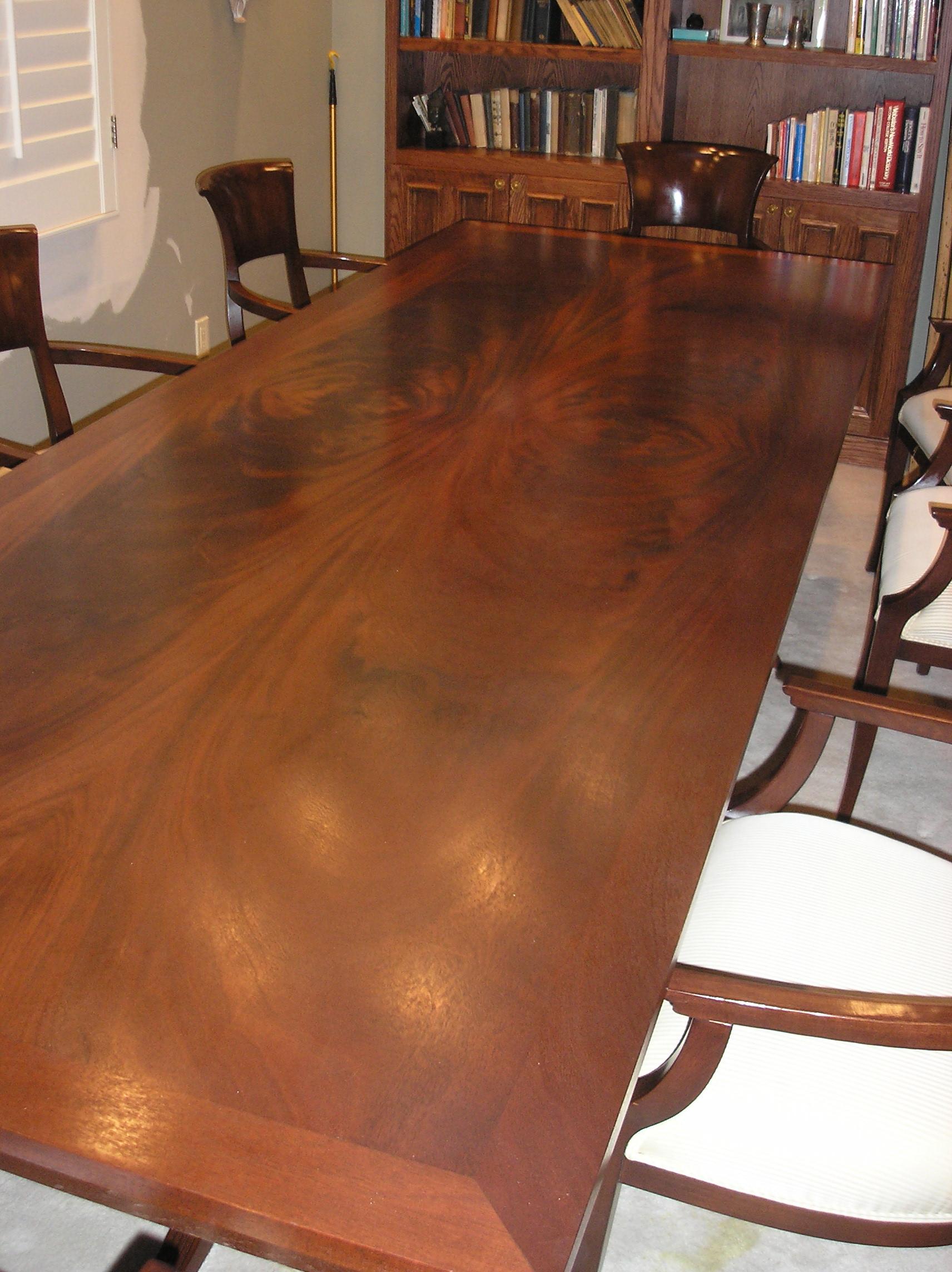 Conference table, lookin' at ya.JPG