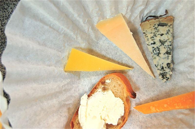 cheesefilter
