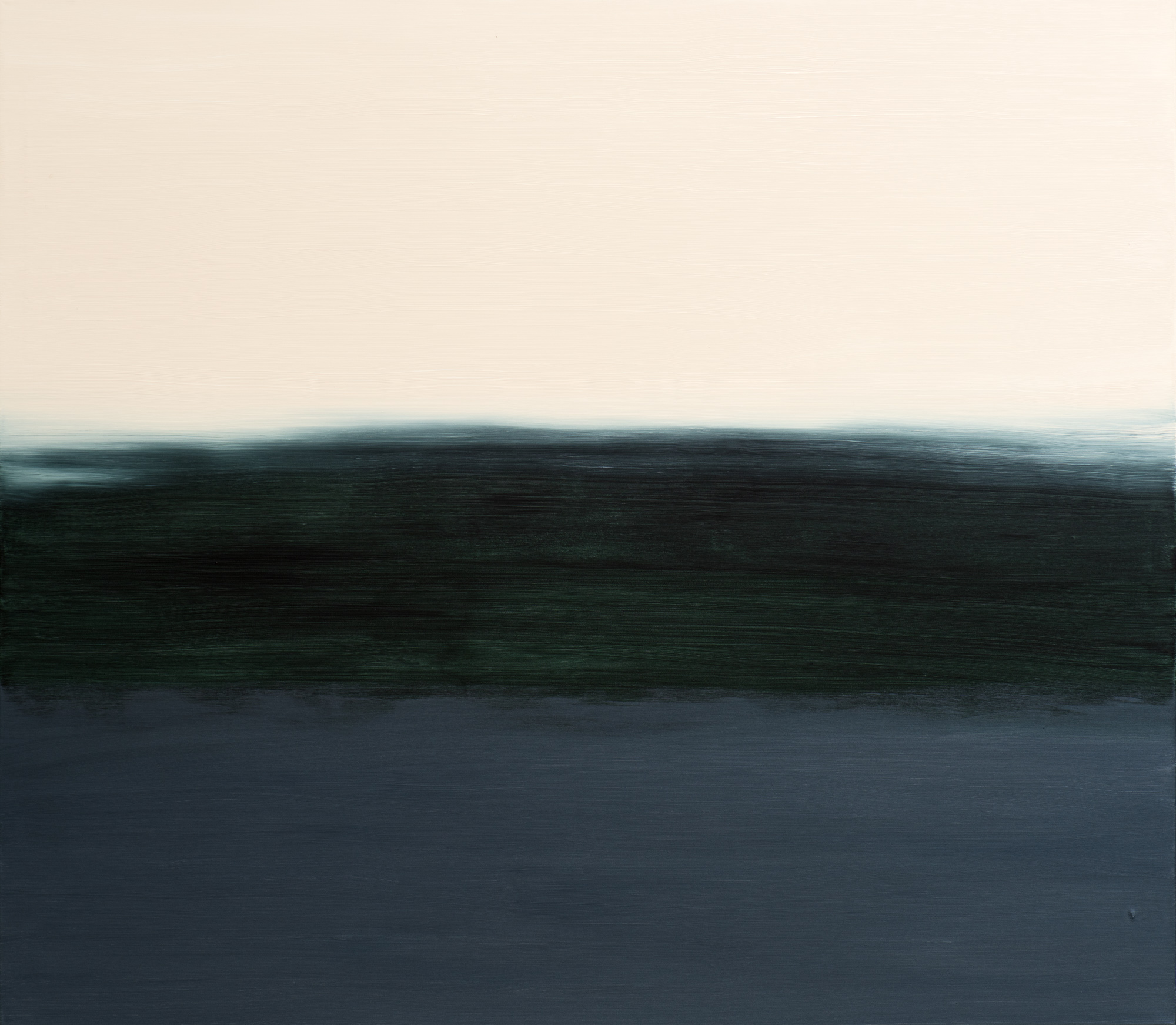 Running to the Sea, 2015