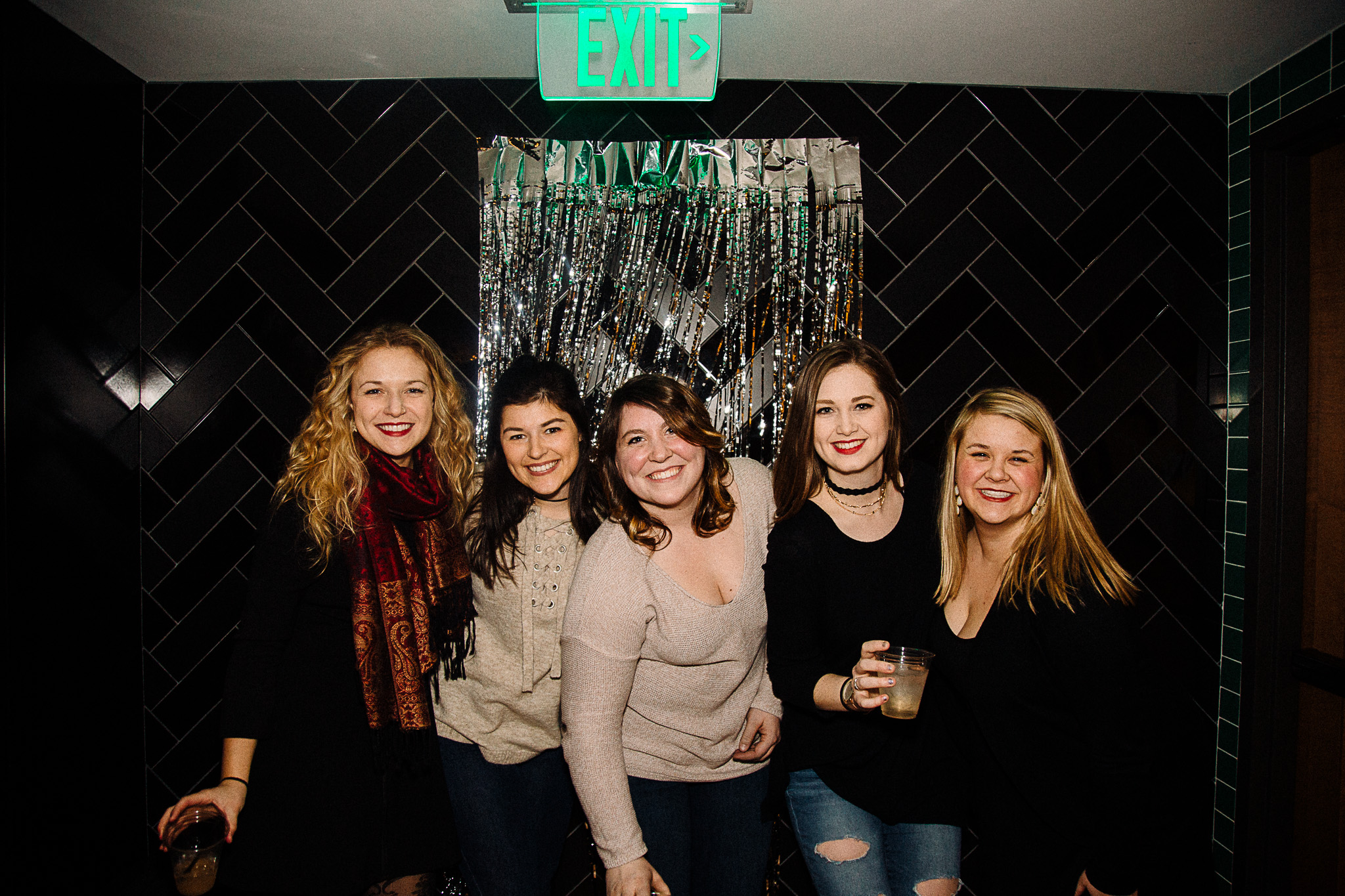The Informalist Holiday Party